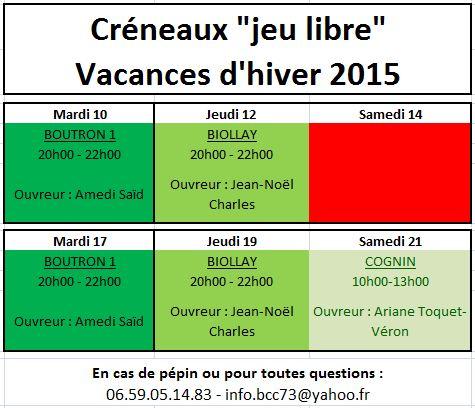 CreneauBCC73 Hiver2015